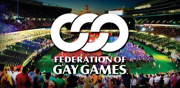 Gay games pics 4